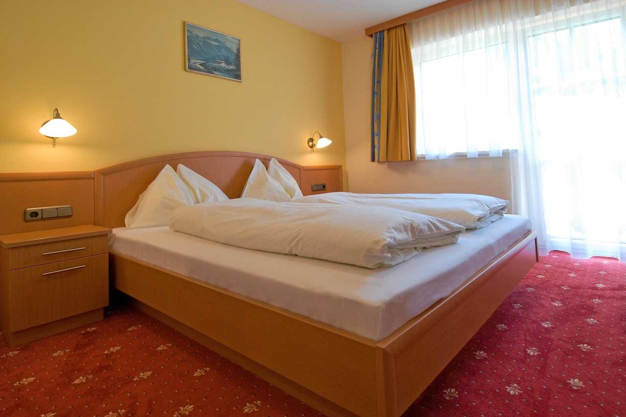 Hotel Traunstein in Abtenau - Zimmer Barrierefrei