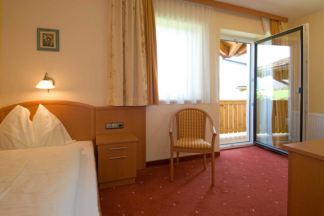 Hotel Traunstein in Abtenau - Einzelzimmer