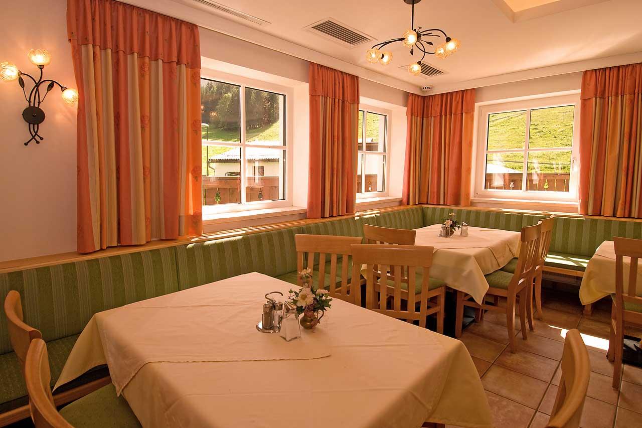 Hotel Traunstein in Abtenau - Frühstücksraum