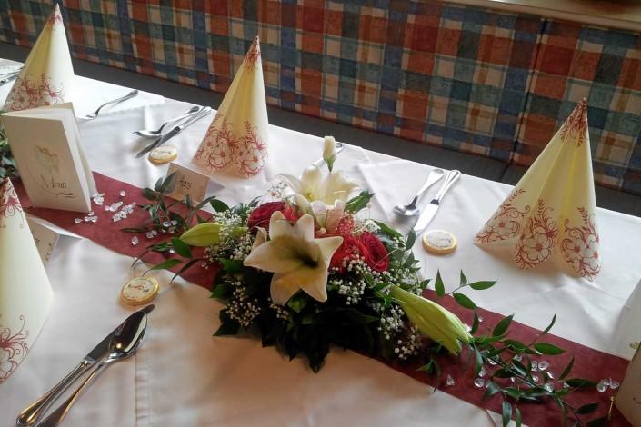 Hotel Traunstein in Abtenau - Restaurant