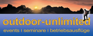 Logo Outdoor Unlimited