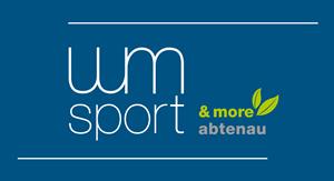 Logo WM Sport Abtenau